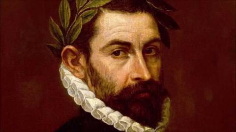 Luis de Milán
