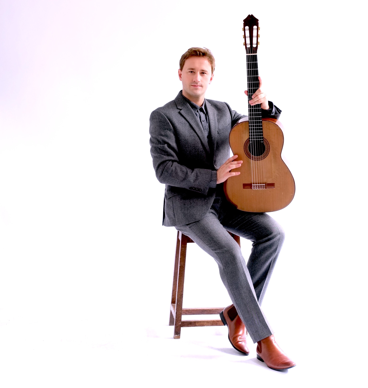 Michael Christian Durrant, Classical Guitarist_ Photo 4.jpg