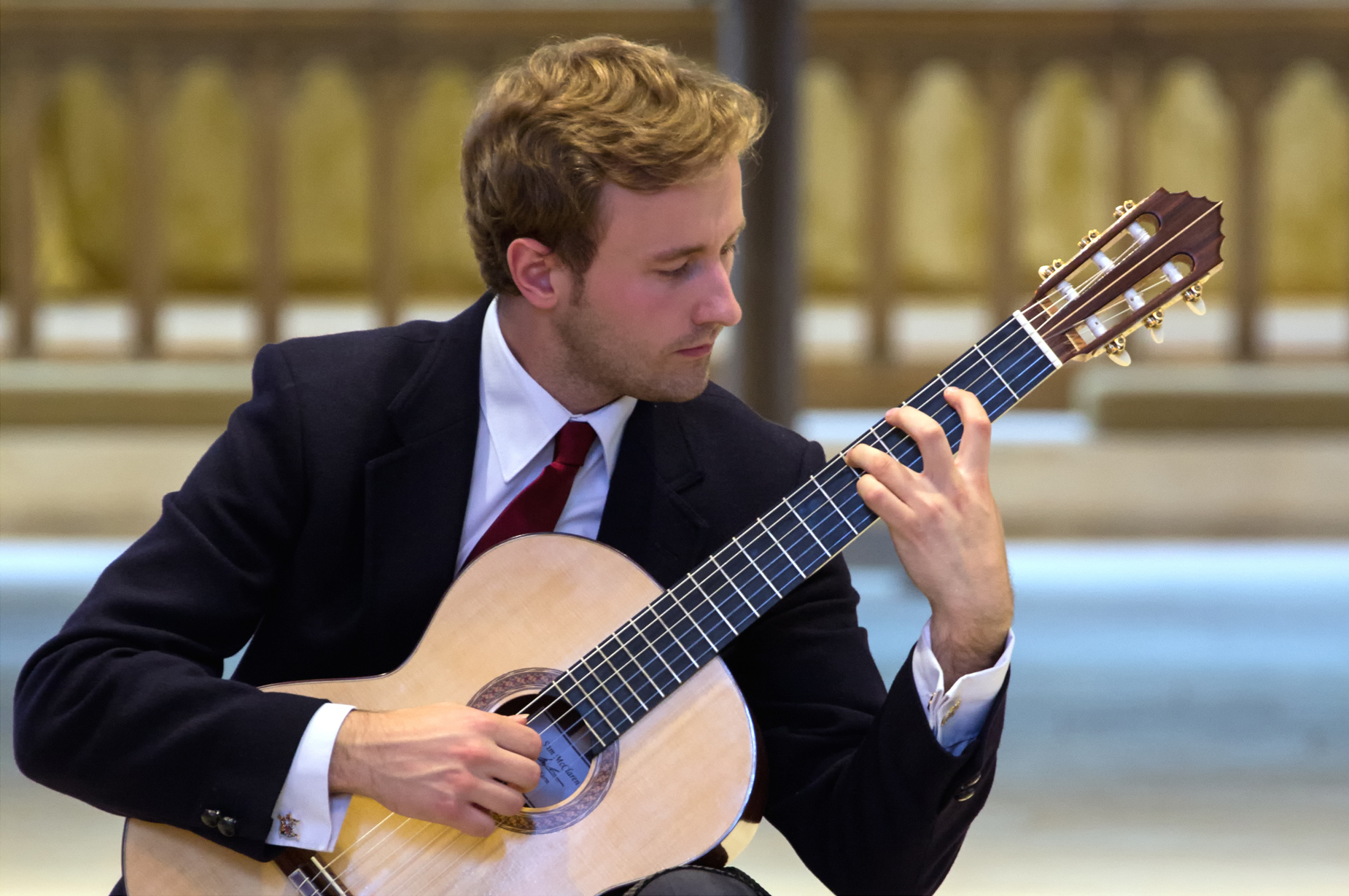 Michael Christian Durrant, Classical Guitarist_ Photo 10.jpg