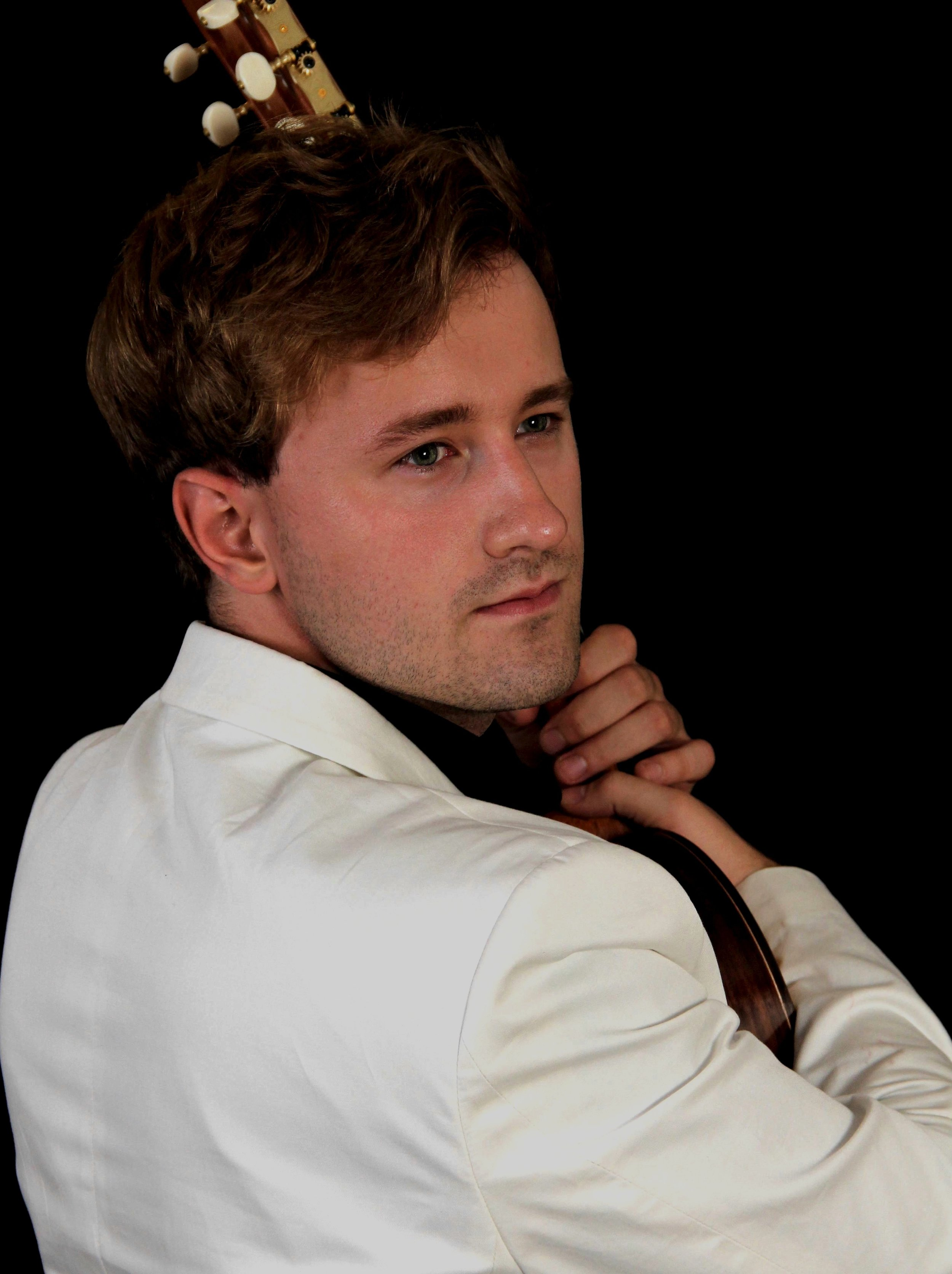 Michael Christian Durrant, Classical Guitarist_ Photo 13.jpg