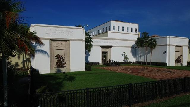 The Norton Museum