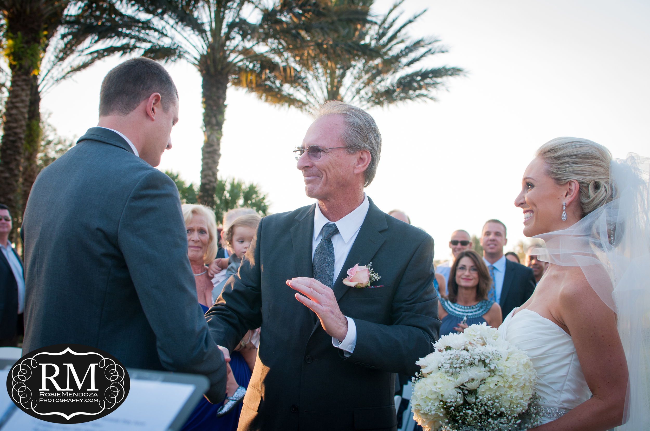 Parkland-Country-Club-wedding-father-of-the-bride-photo