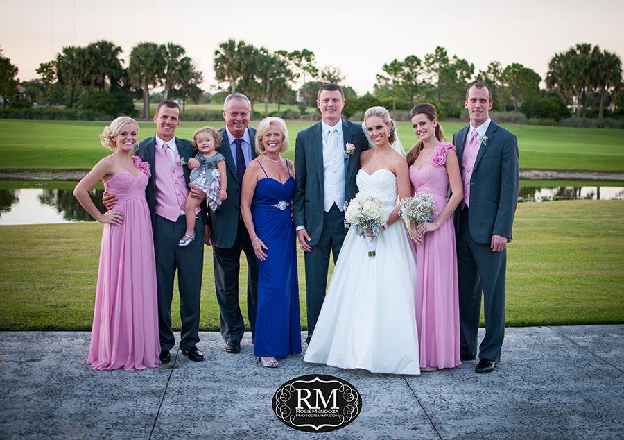 Parkland-Country-Club-wedding-family-portraits-photo