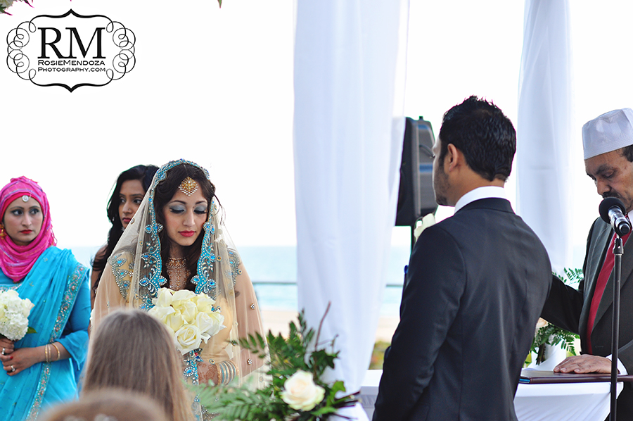 Fort-Lauderdale-Harbor-Beach-Marriott-Resort-and-Spa-Destination-Indian-Wedding-ritual-photo