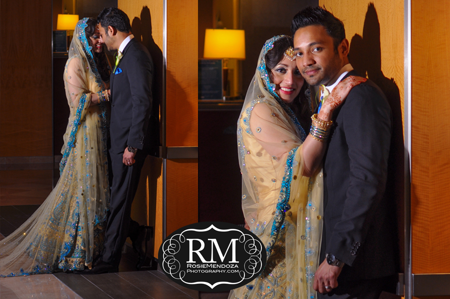 Fort-Lauderdale-Harbor-Beach-Marriott-Resort-and-Spa-Destination-Indian-Wedding-portrait-photo
