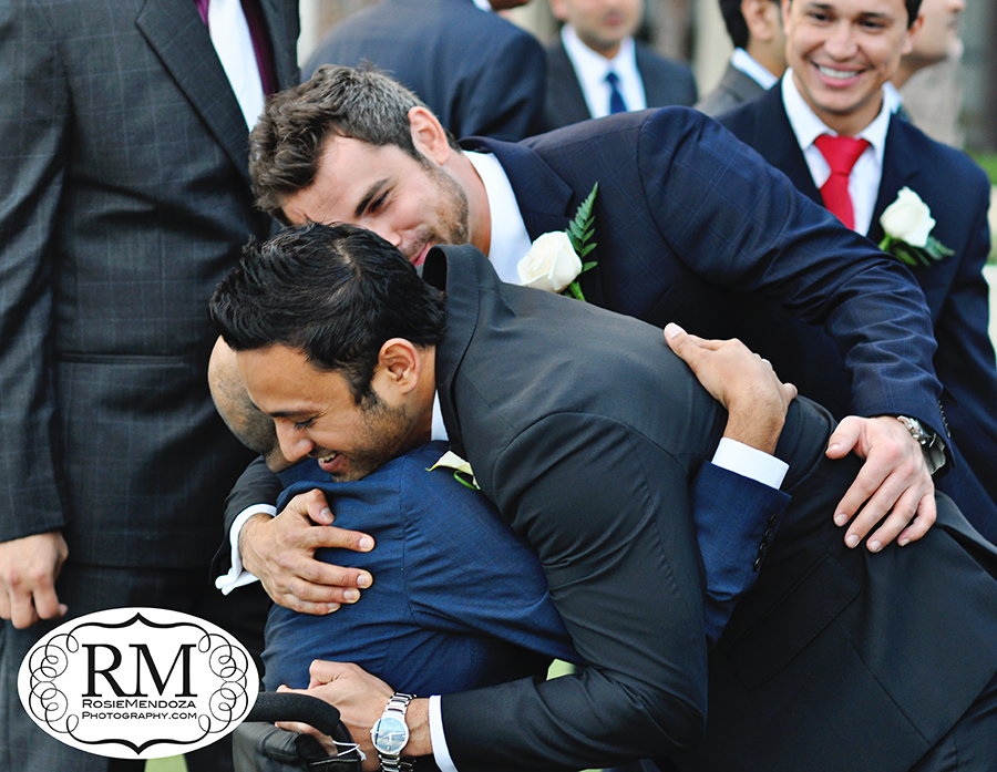 Fort-Lauderdale-Harbor-Beach-Marriott-Resort-and-Spa-Destination-Indian-Wedding-groomsmen-photo