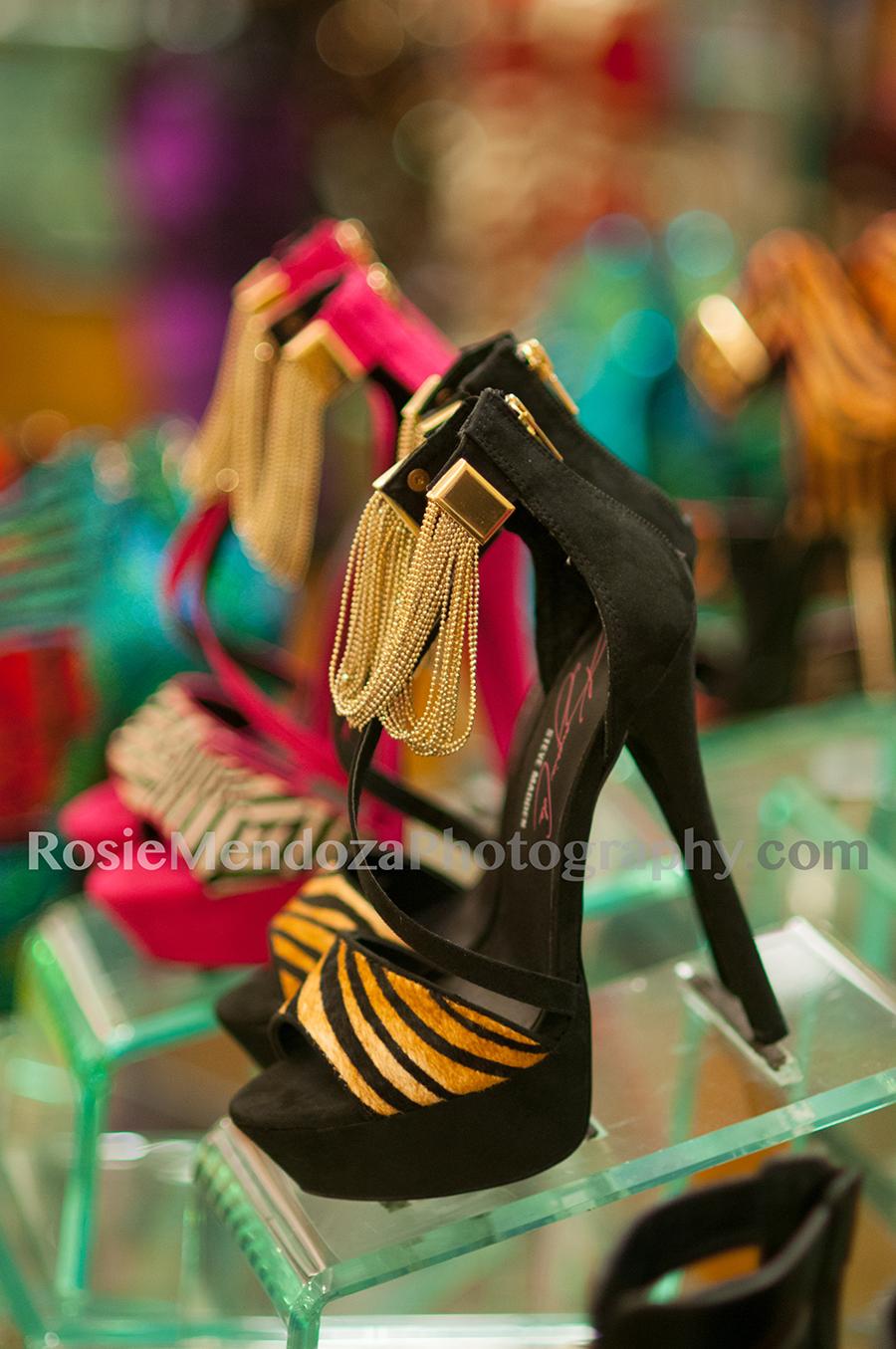 Steve Madden stiletto heel FRESH