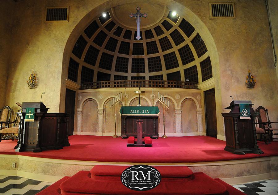 Coral Gables Congregational Church