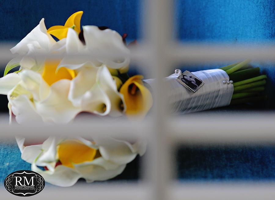 The Palms Hotel and Spa in Miami Beach - Destination Wedding - Rosie Mendoza Photography