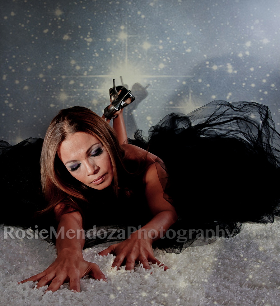 Miami Fashion inspired photo shoot - Rosie Mendoza Photography
