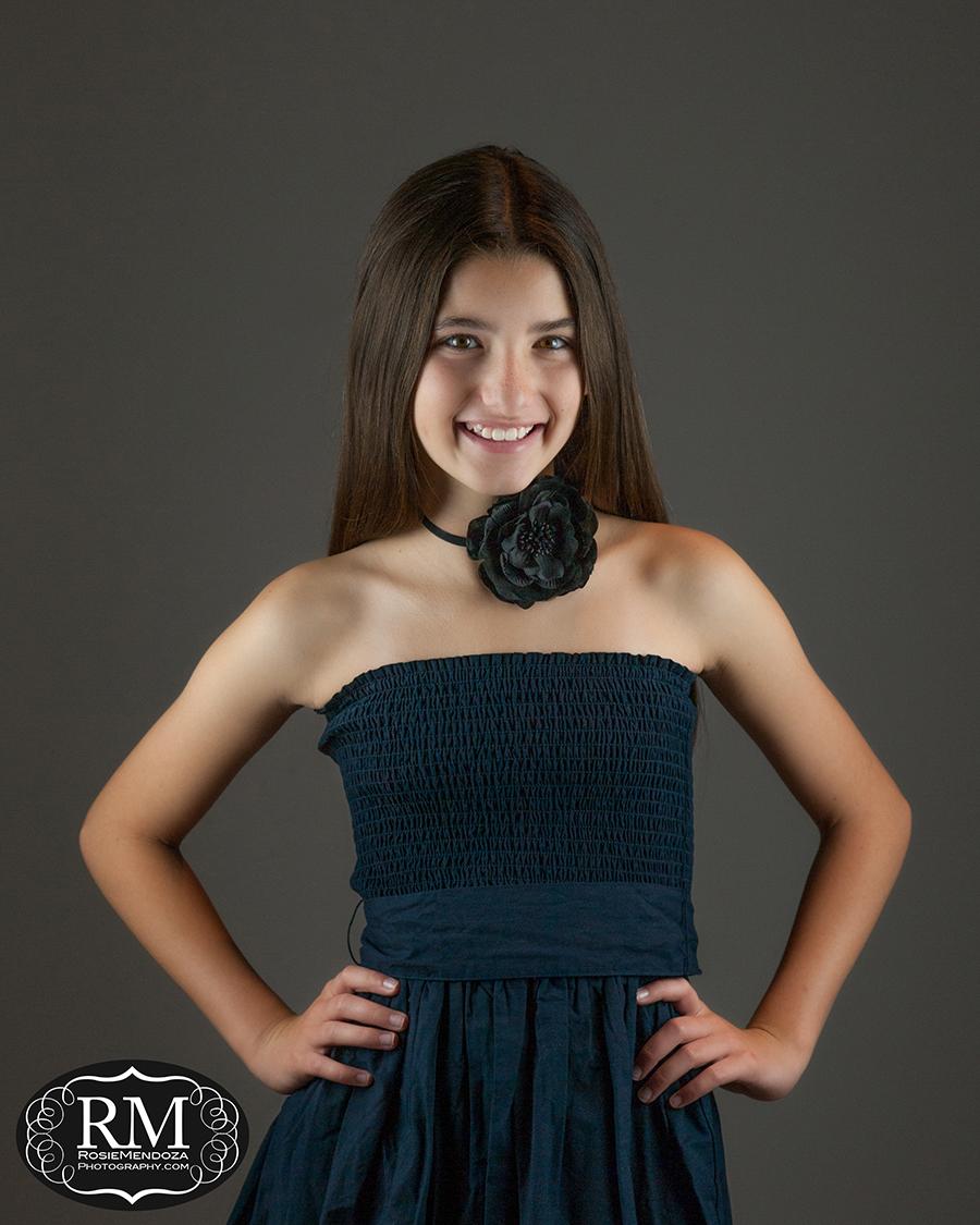 South Florida Kids Portrait Photographer - Rosie Mendoza Photography