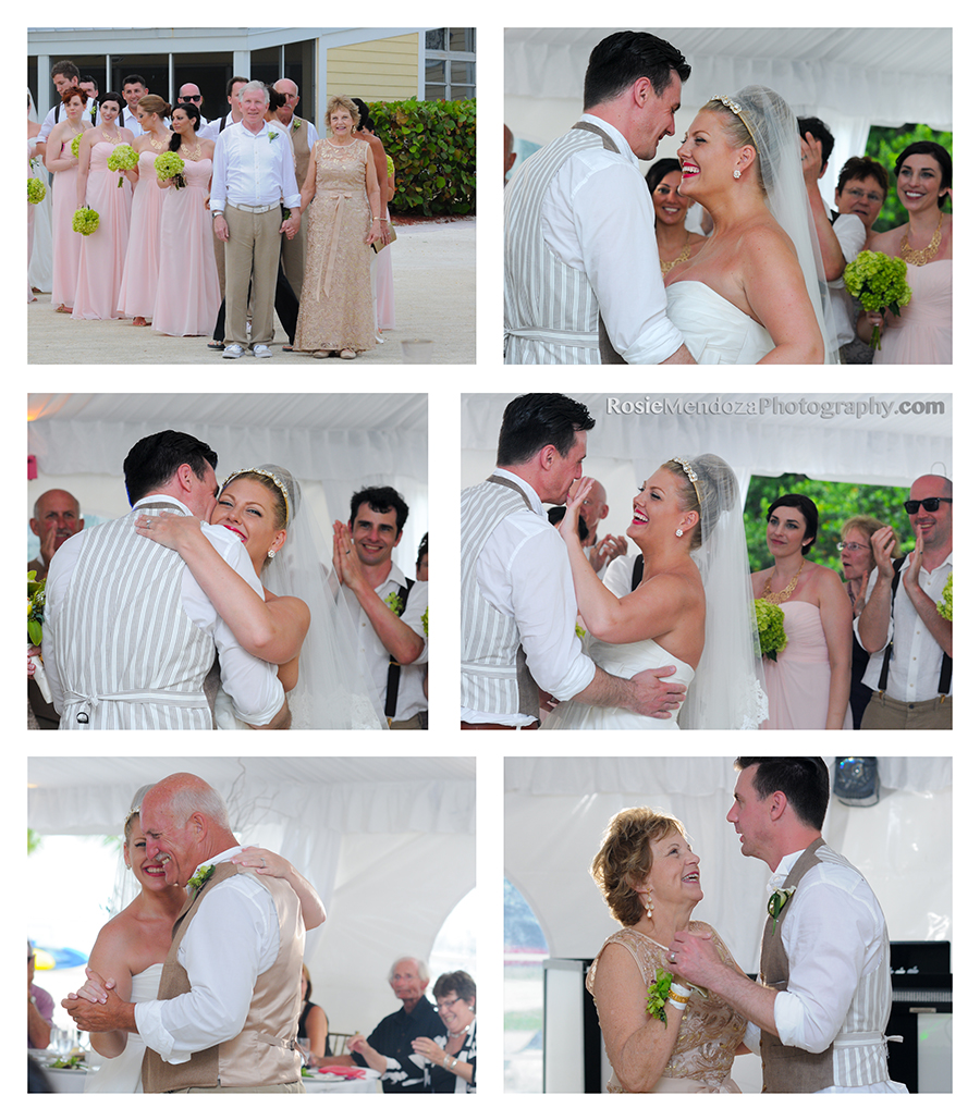 Destination Wedding in Islamorada Florida - Rosie Mendoza Photography