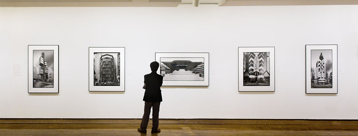 """Philadelphia Museum of Art """"Here and Now: Prints, Drawings, and Photographs by Ten Philadelphia Artists"""", Fall 2011"""