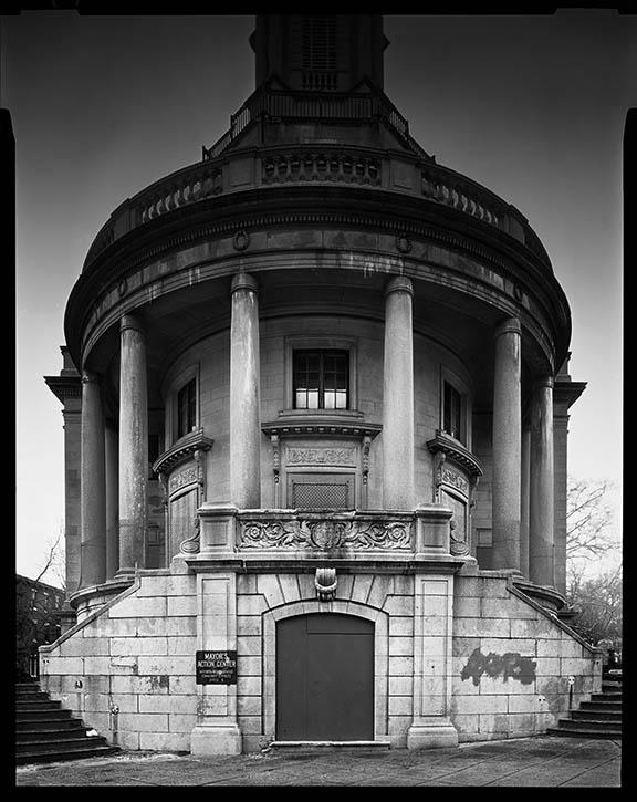 Germantown Hall, 1997