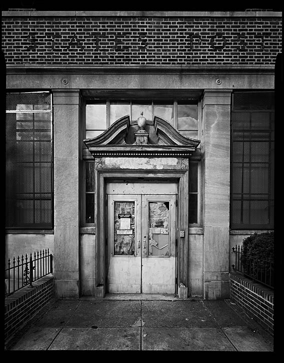 United States Post Office, 1997