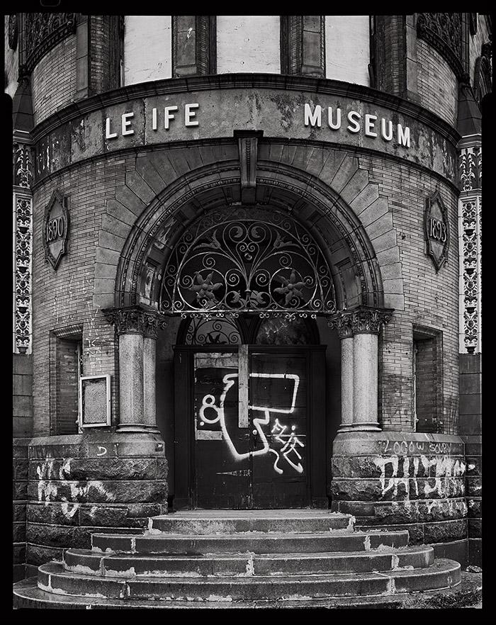 Ile Ife Museum of Afro-American Culture 1994.jpg