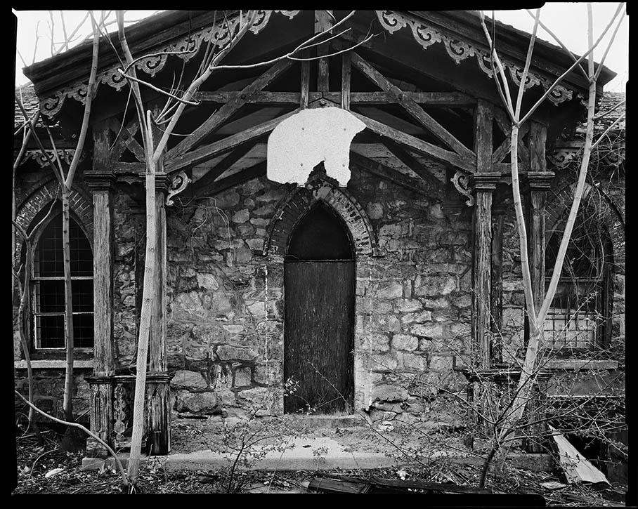 edgeley Porter's House, 1995.jpg