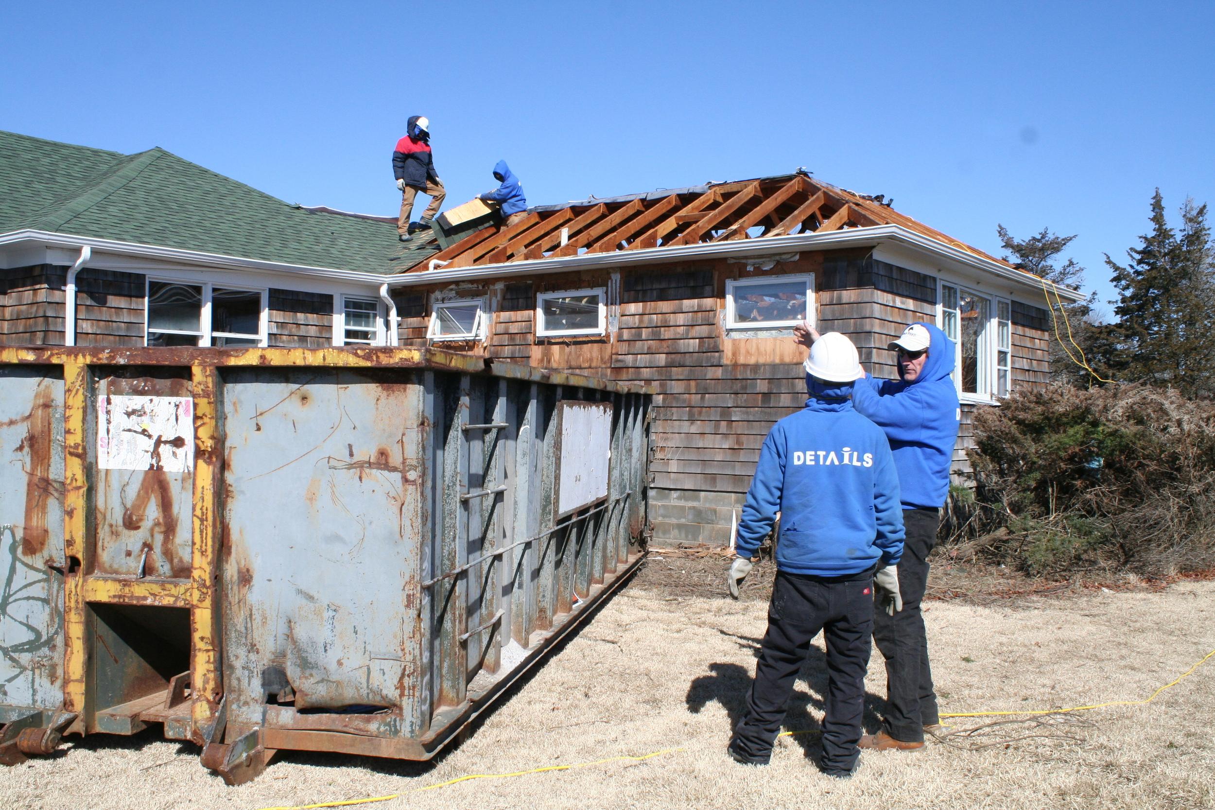 Details Deconstruction Crew at Sunset Green Home.JPG