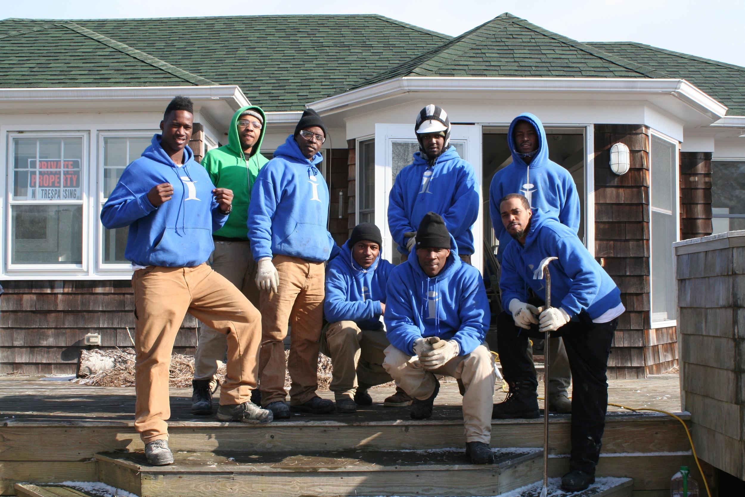 Details Deconstruction Team at Sunset Green Home.JPG