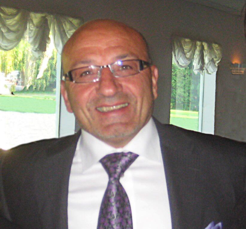 John Tortorella (photo courtesy of Tortorella Group)