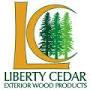 LIberty Cedar logo
