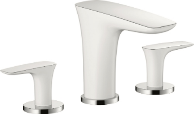 Hansgrohe's PuraVida faucet. Image courtesy of Hansgrohe.