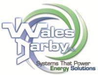 Wales Darby logo
