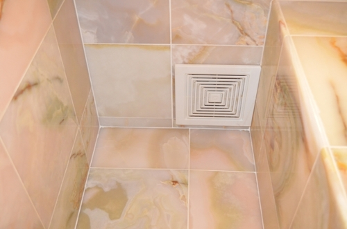 Practical Sustainability Swap Out Your Old Inefficient Bathroom Fans Sunset Green Home