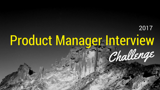 product-manager-interview-challenge