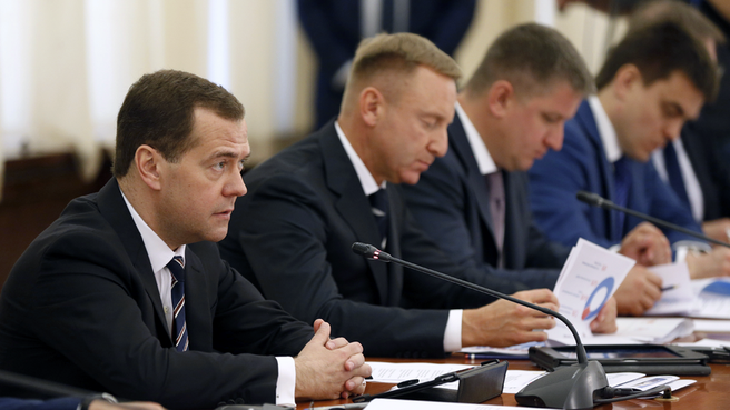 Photo credit: Government.ru