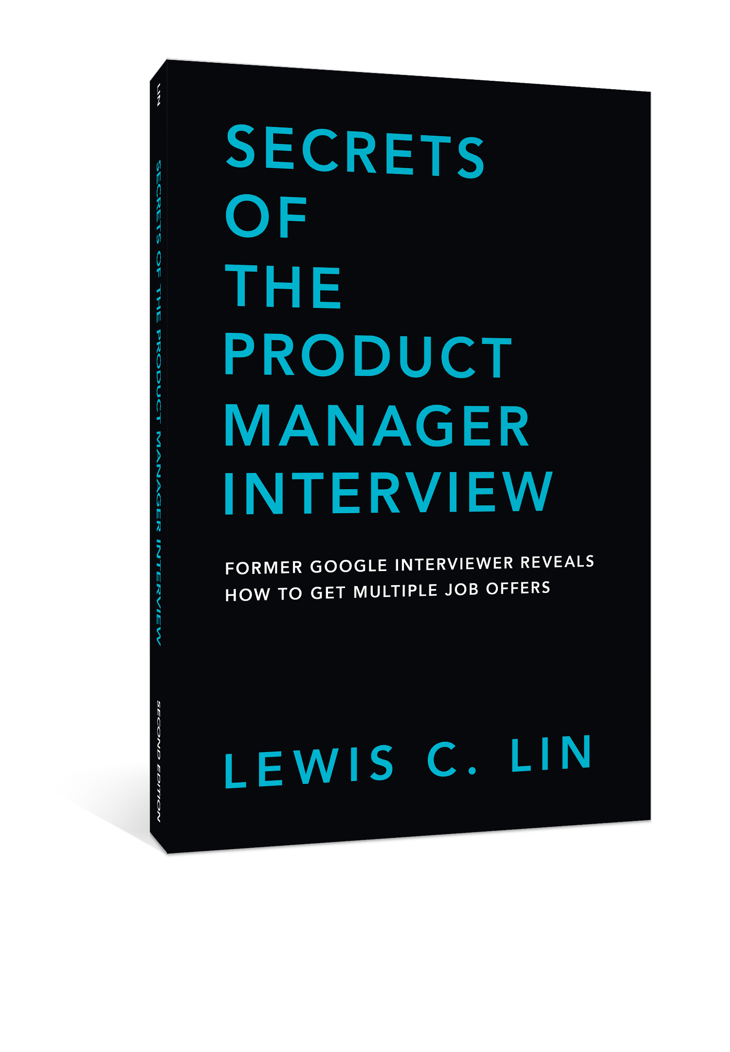 secrets-of-the-product-manager-interview-book-lewis-c-lin