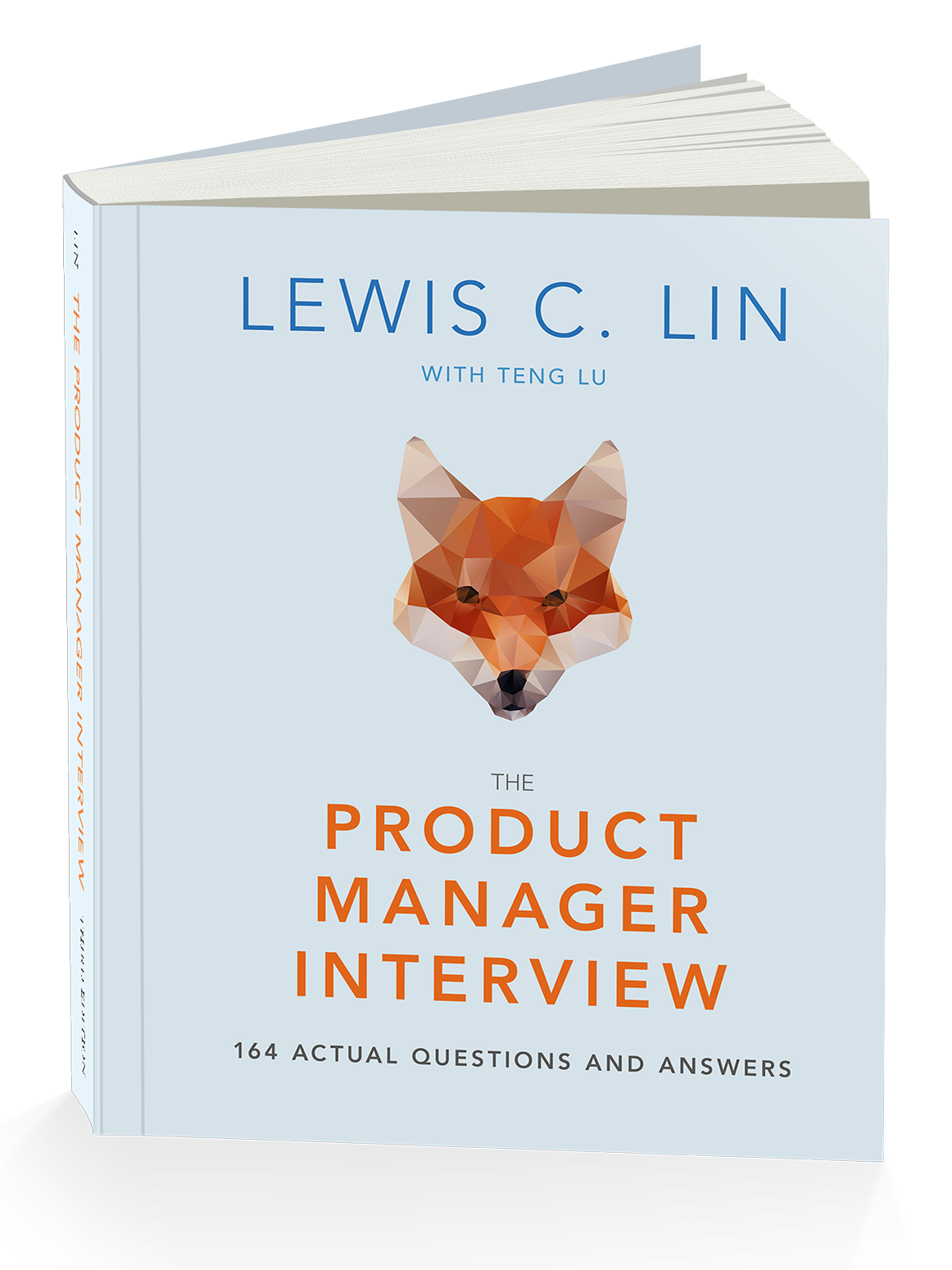 the-product-manager-interview-book-lewis-c-lin