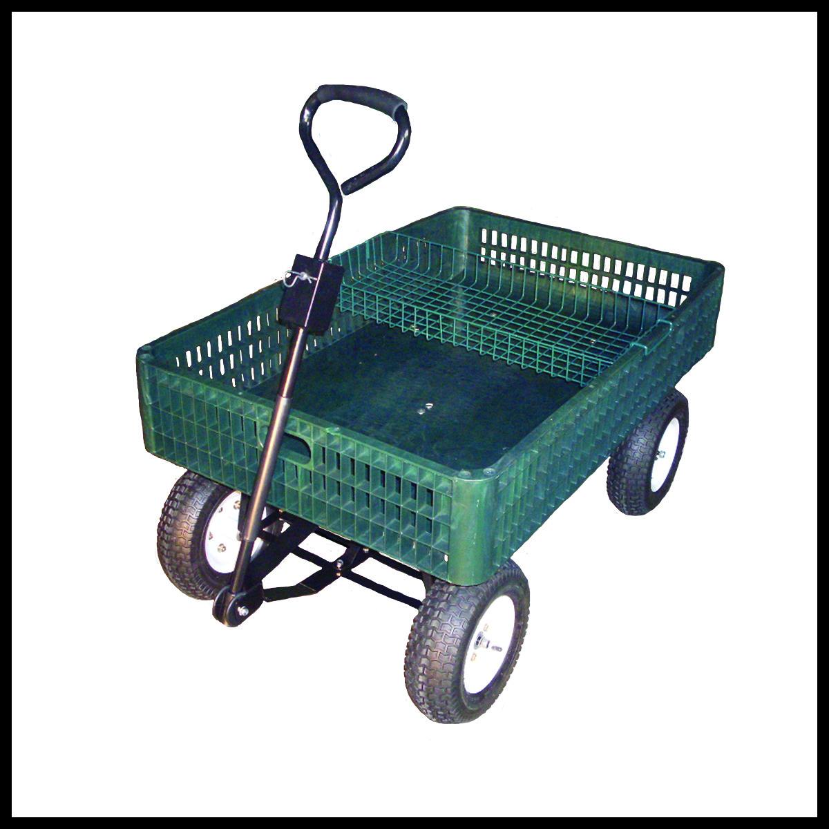 Garden Wagons