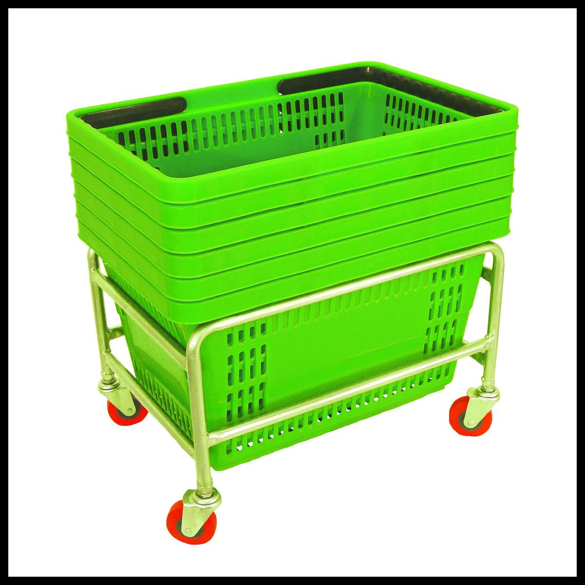 Basket Caddies