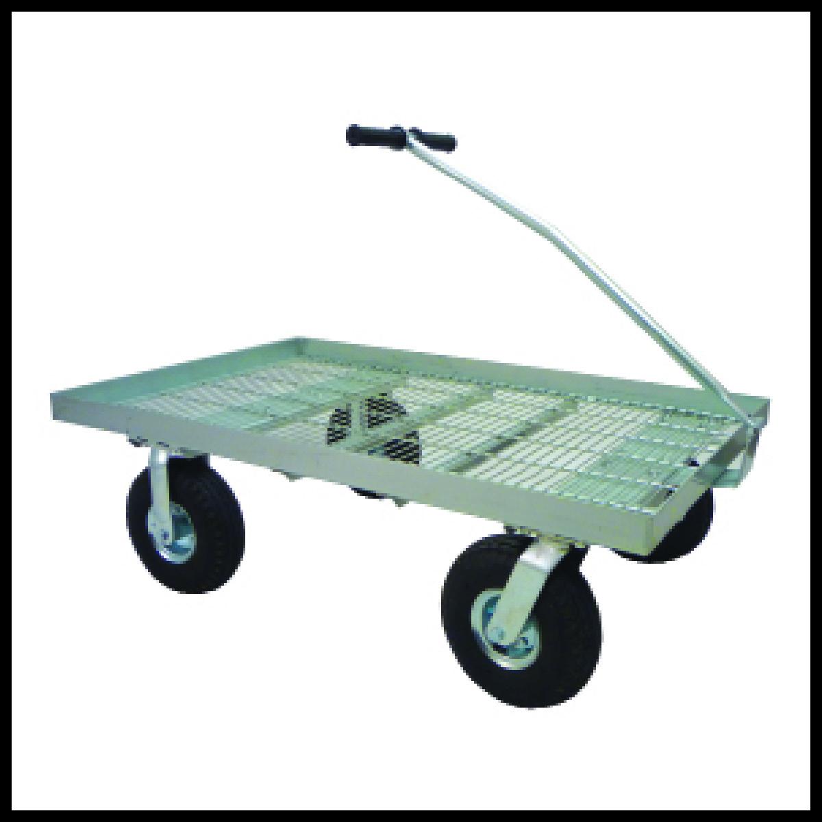 T-Handle Carts