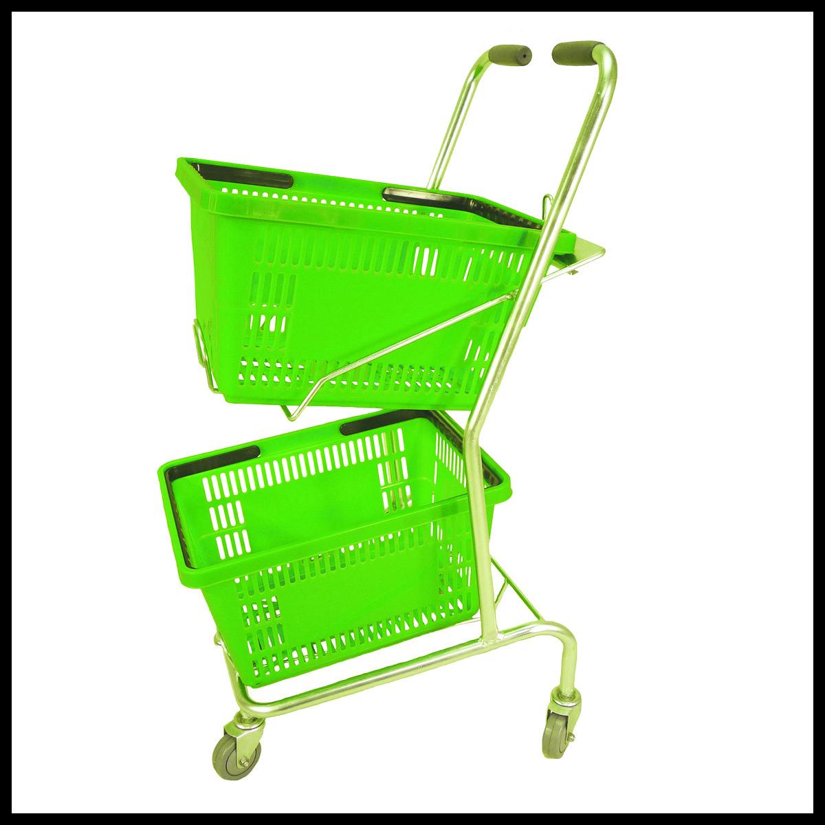 Shopping Basket Carts