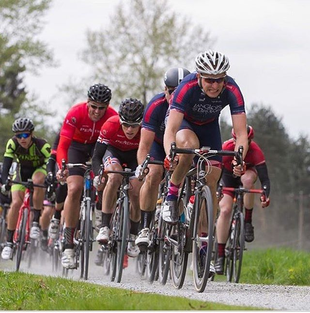 Still on the fence if you are going to race Jeremy's Roubaix this year? You have 4h 43min left to register! This years race is going to be epic!  #HellNorthoftheFraser 📸Thanks @tlbvelo for taking this amazing picture!