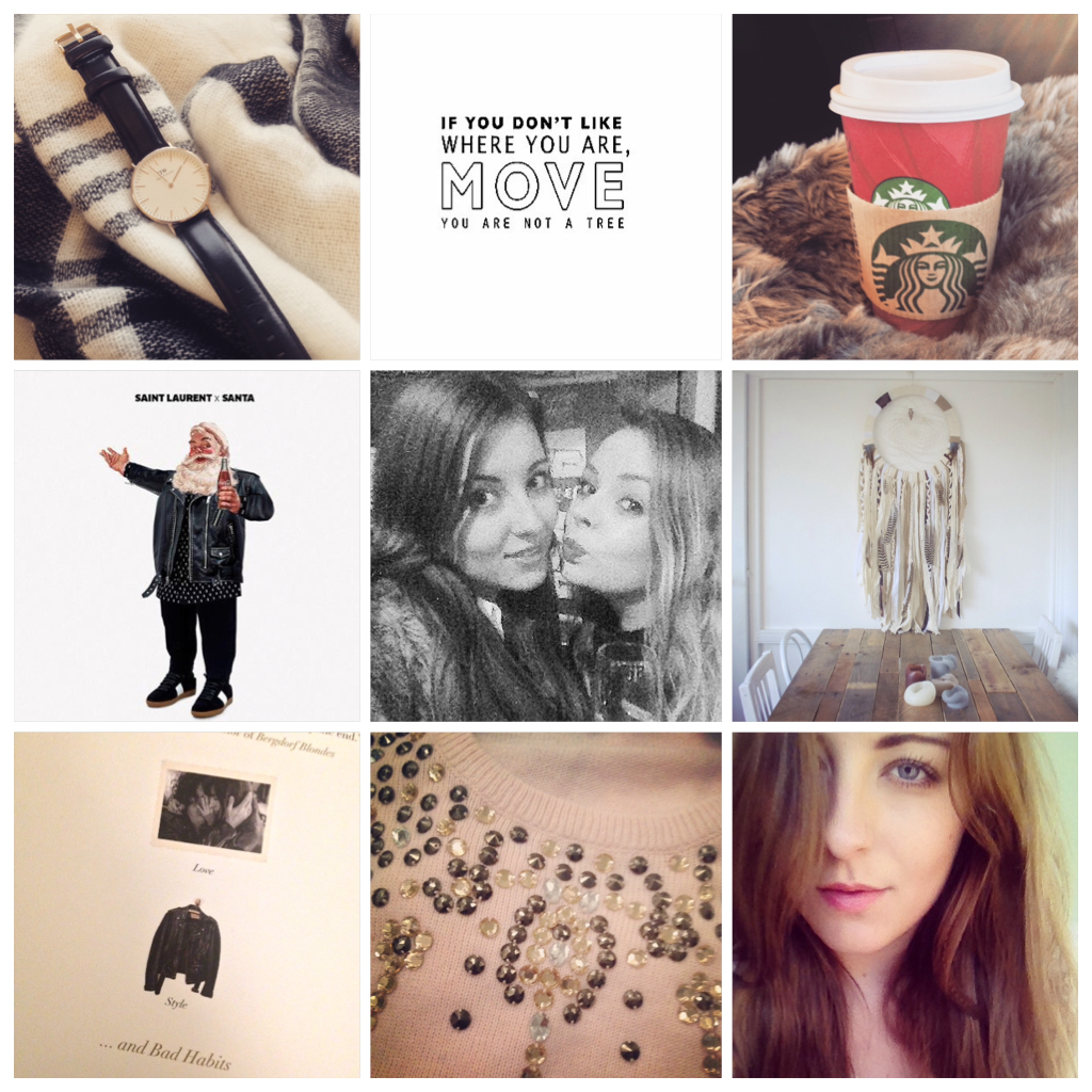 first    Instalife   of 2015 -Xann's Place
