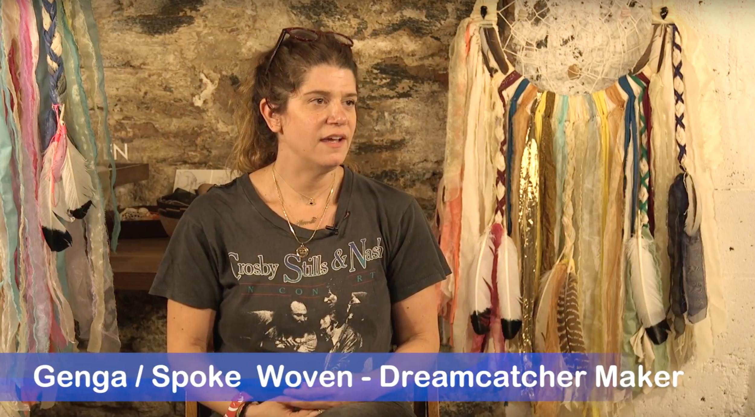 Dream Catcher Maker - Healing Through Art