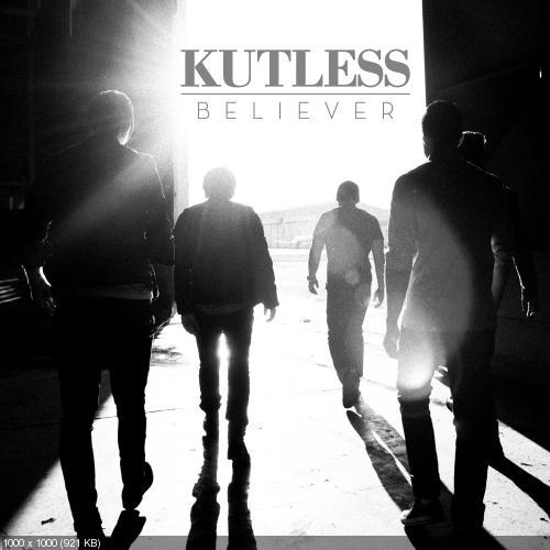 """Kutless - """"Believer"""" - Digital Editing"""