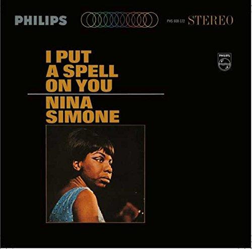Nina Simone on Vinyl $19