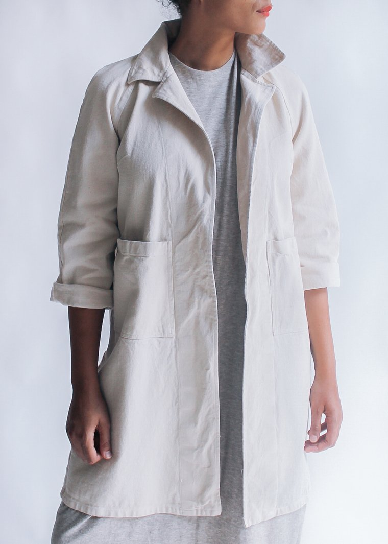 State Potters Coat $330