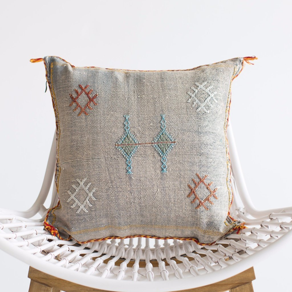 Mazzi and Co Pillow $95