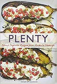 Plenty by Yolam Ottolenghi $24