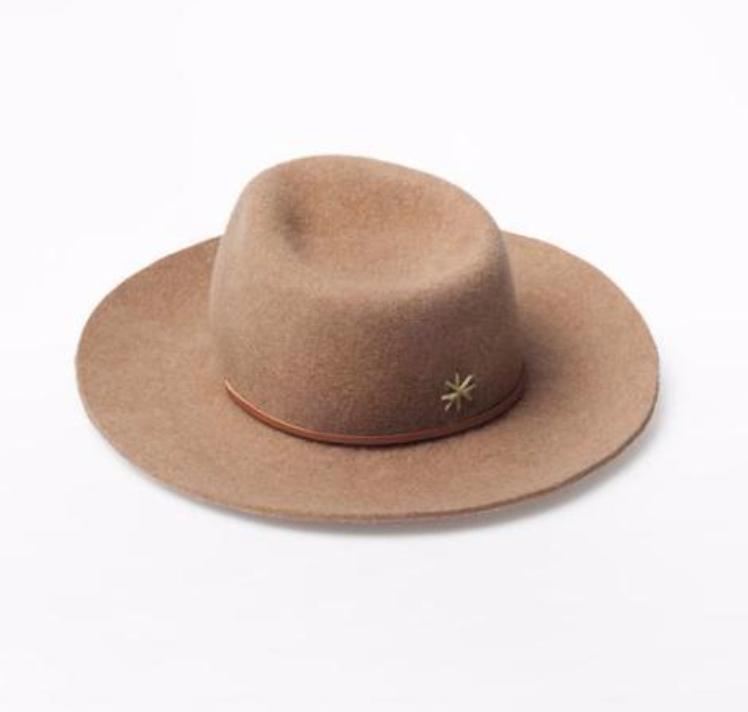 Misha & Puff Highlands Hat $98
