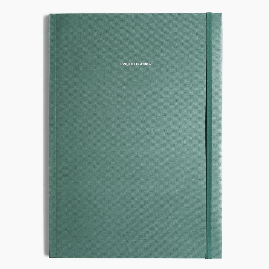 Pocket Project Planner $38