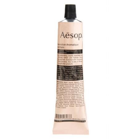 Aesop Hand Balm $47