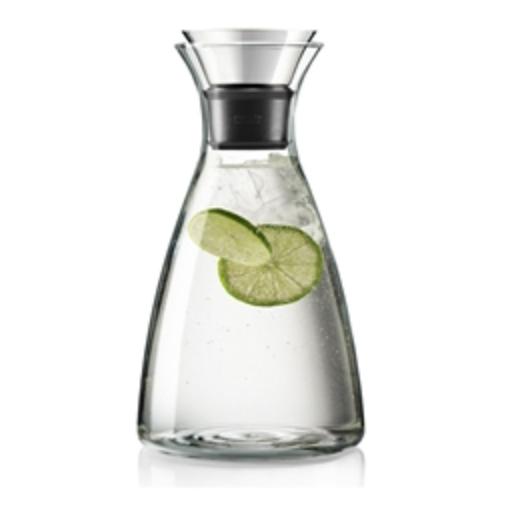 Glass Carafe $57