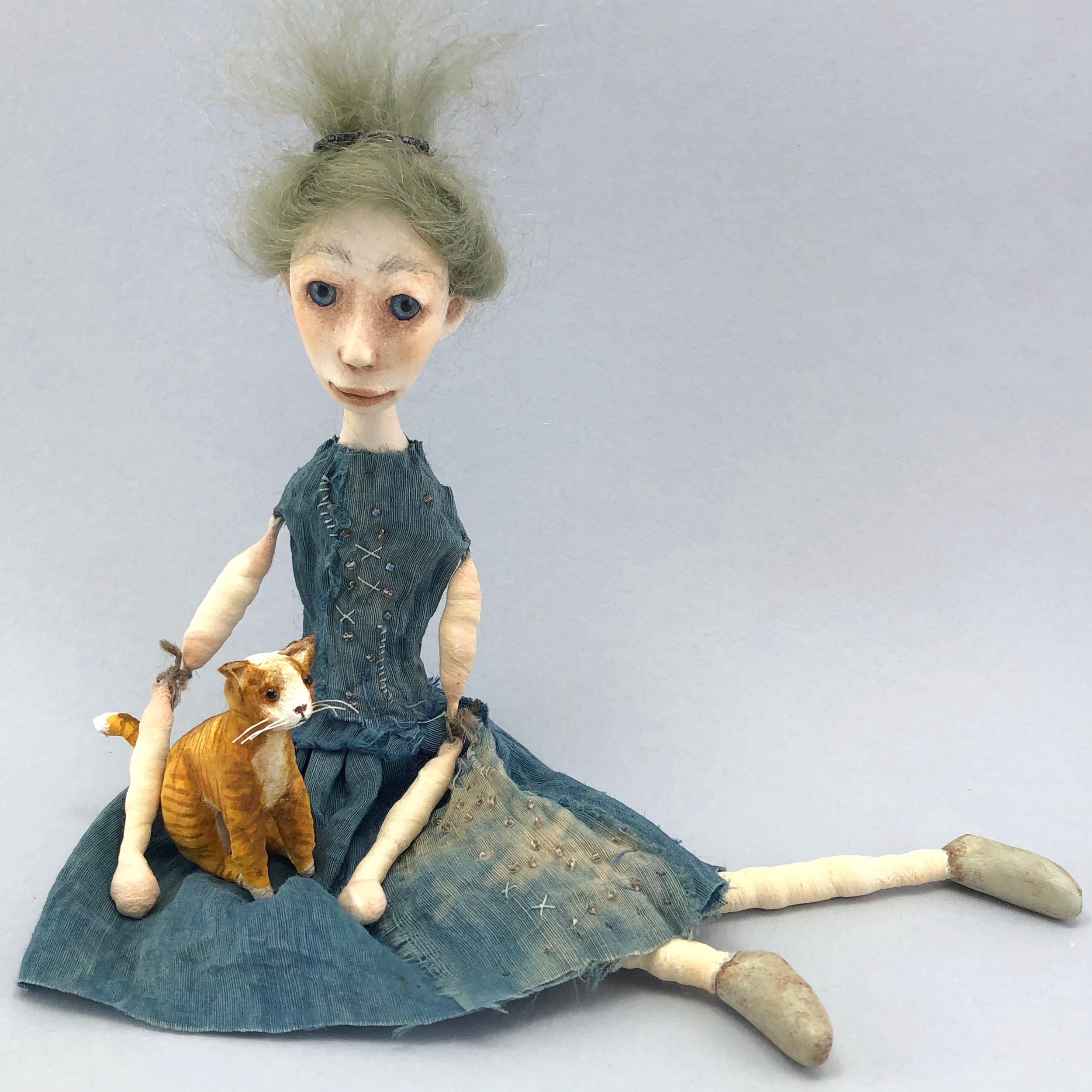 EmmaJean and Rusty - sold!  thank you