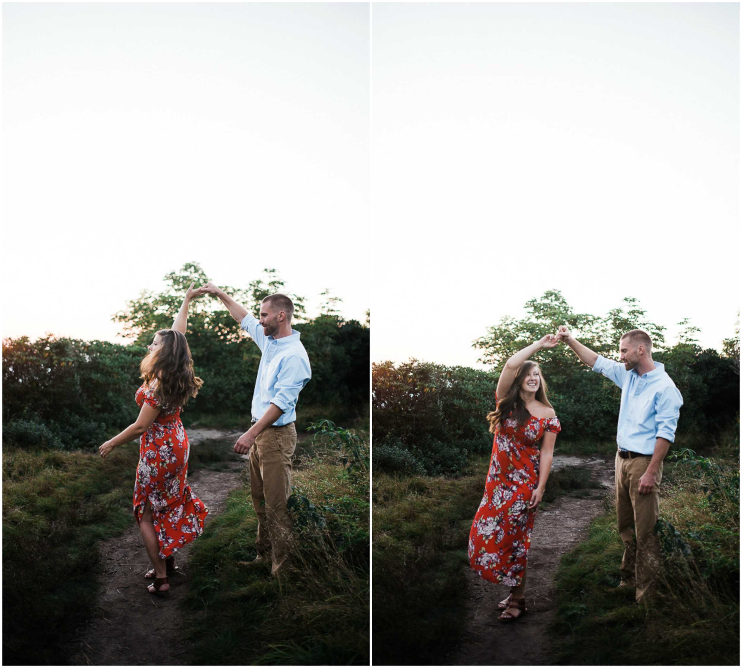 Engagement Pictures, Mountain Engagement Photo, Blue Ridge Mountain 6.jpg